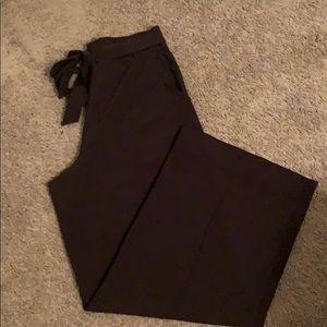 💯 Auth Lululemon Nior pants black 12
